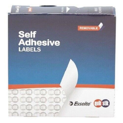 Esselte Adhesive Labels